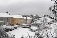 Rathmullan Winter Wonderland