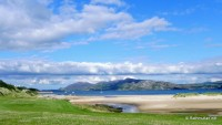Lough Swilly at Portsalon