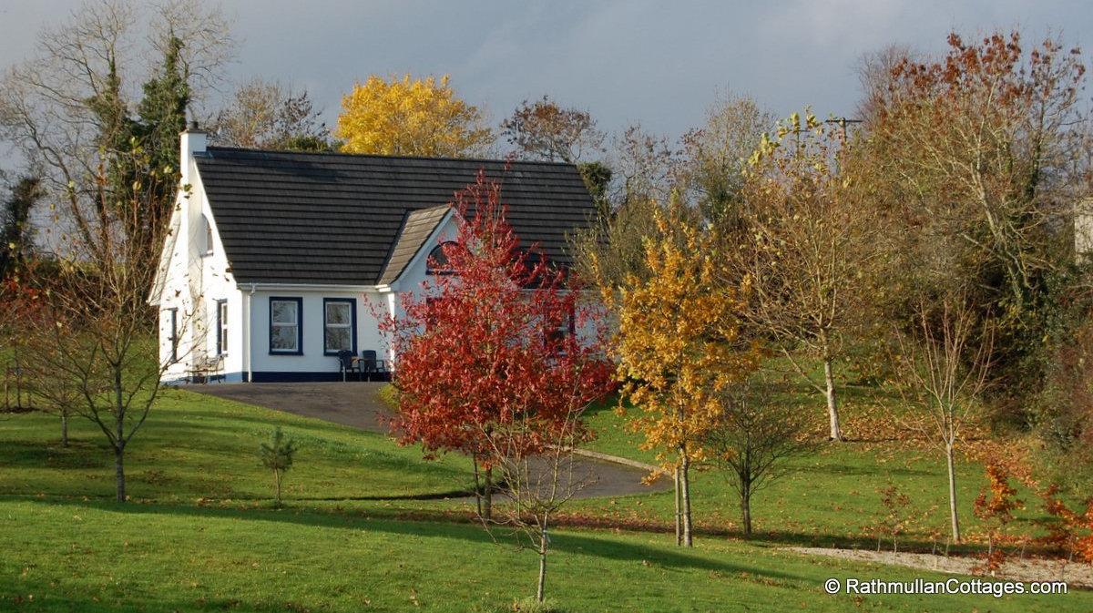 Rathmullan Holiday Cottages