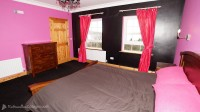 Sea View House Rathmullan Donegal - double bedroom