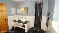 Sea View House Rathmullan Donegal - bathroom