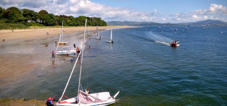 Junior Sail Program 2016