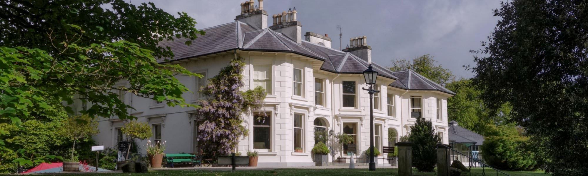 Rathmullan House Donegal